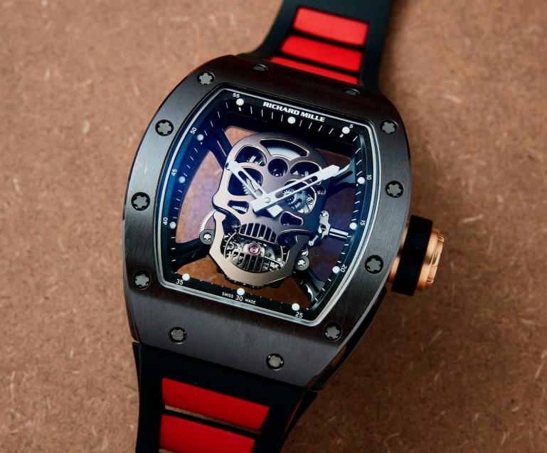 Аукціон Phillips The Hong Kong Watch Auction  SEVEN. Які годинники стануть  центром уваги  1118433d775bb