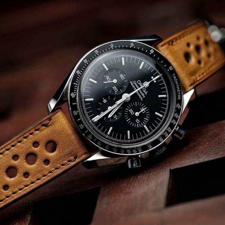 Годинники Omega тепер будуть продаватися з 5-річною гарантією 510bfe8887eda